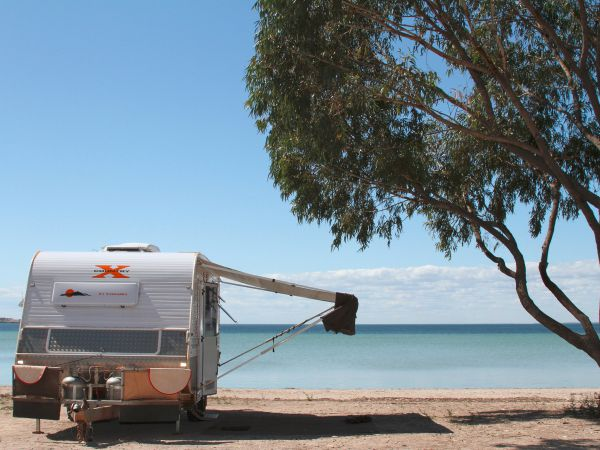 Discovery Parks - Streaky Bay Foreshore - Accommodation Gold Coast