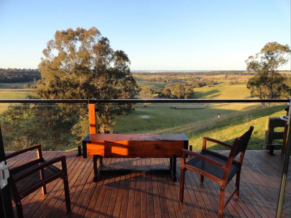 Down To Earth Farm Retreat - Accommodation Gold Coast