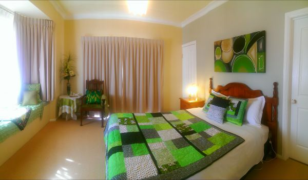 Grovely House Bed And Breakfast - Accommodation Gold Coast