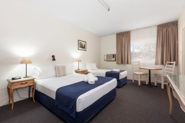 Gulgong Motel By Aden - Accommodation Gold Coast
