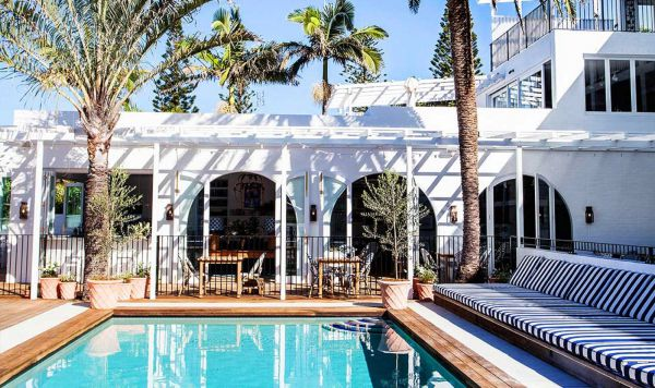Halcyon House - Accommodation Gold Coast