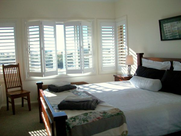Heathcote Views Bed  Breakfast - Accommodation Gold Coast