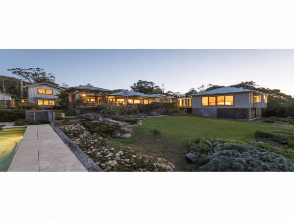 Jamberoo Valley Farm - Accommodation Gold Coast