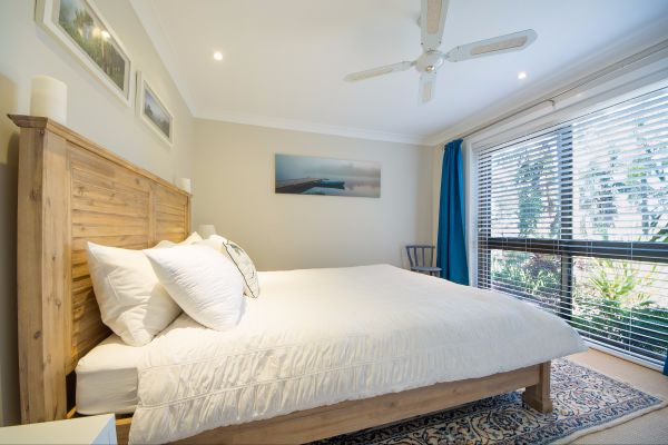 Just Heaven Mountain Retreat - Accommodation Gold Coast