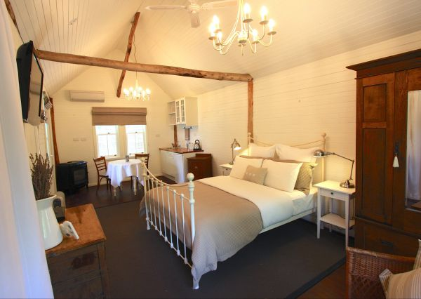 Laggan Cottage Bed and Breakfast - Accommodation Gold Coast
