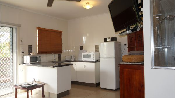 La Solana Holiday Apartments  - Mackay - Accommodation Gold Coast