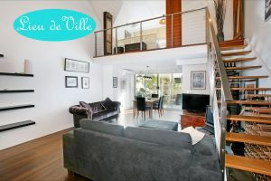 Lieu de Ville Suite - Accommodation Gold Coast