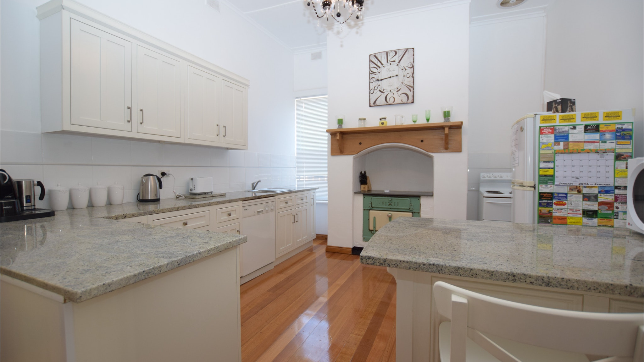 The Provincial Bed & Breakfast - Accommodation Gold Coast