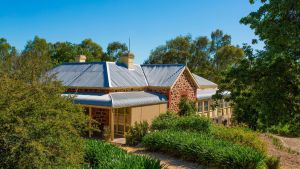 Red Gum Retreat - Accommodation Gold Coast