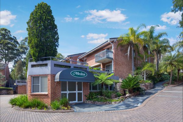 Medina Serviced Apartments North Ryde Sydney - Accommodation Gold Coast