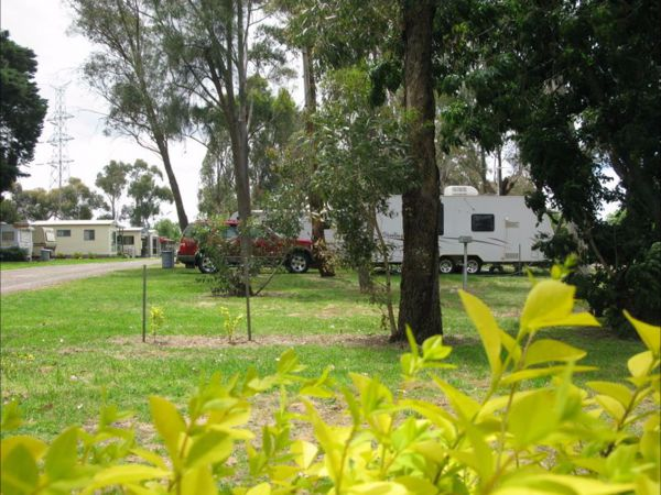 Moolap Caravan Park - Accommodation Gold Coast