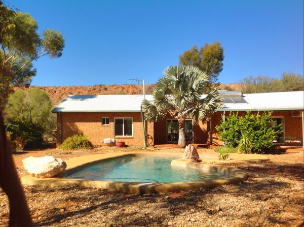 Munga Munga B&B - Accommodation Gold Coast