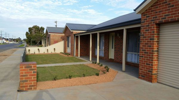 Numurkah Self Contained Apartments - Accommodation Gold Coast
