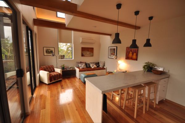 Pipeline Chalet Mt Wellington - Accommodation Gold Coast