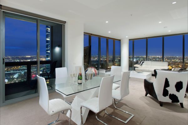 Platinum Apartments At Freshwater Place Southbank - Accommodation Gold Coast
