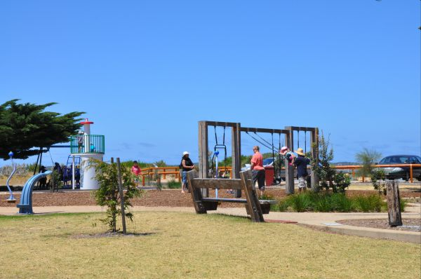 Queenscliff Tourist Park - Accommodation Gold Coast