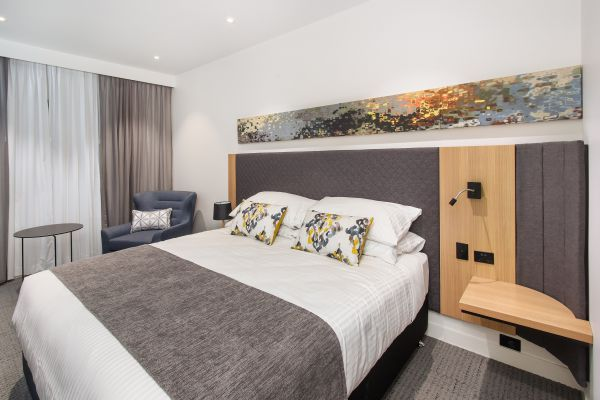Quality Hotel Rules Club Wagga - Accommodation Gold Coast