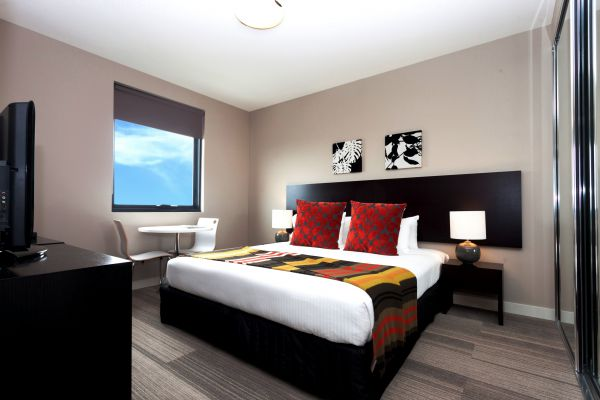 Quest Mascot Apartment Hotels - Accommodation Gold Coast