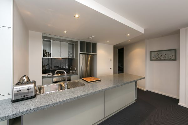 Ropers Alpine Apartments - Accommodation Gold Coast