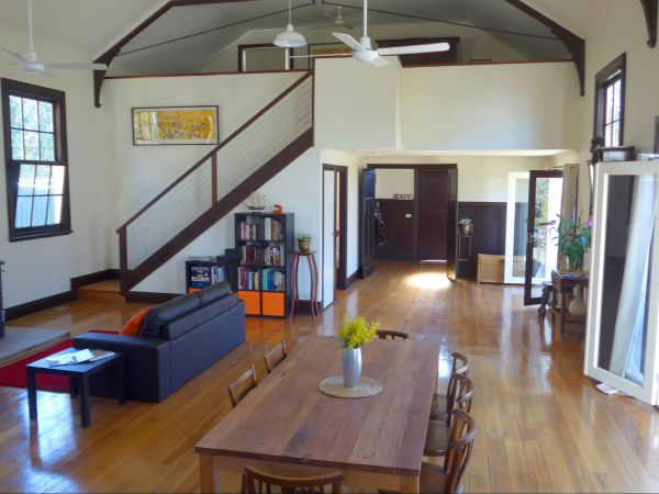 The Scout Hall - Accommodation Gold Coast