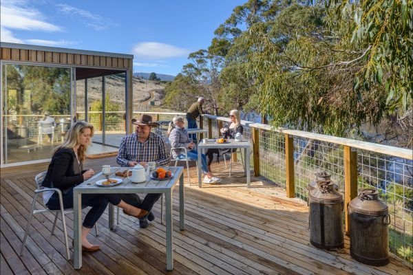 Truffle Lodge - Accommodation Gold Coast