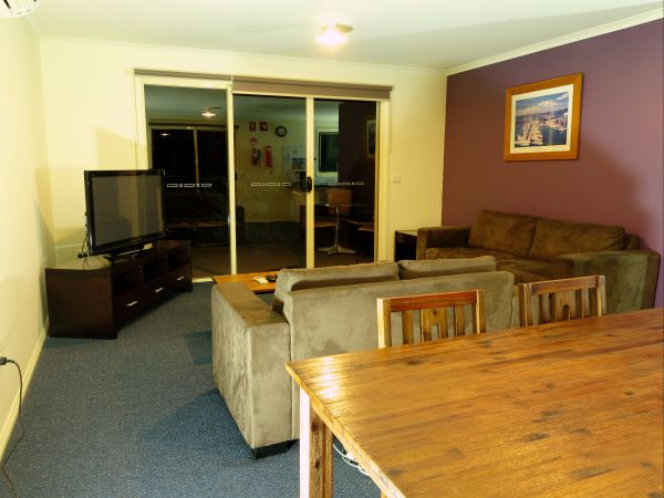 Woodbyne Resort - Accommodation Gold Coast