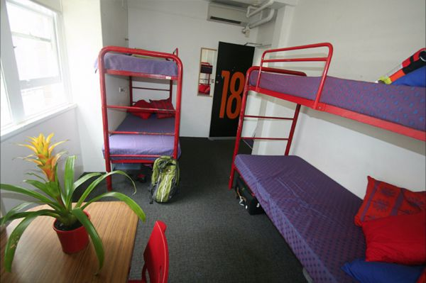 Zing! Backpackers Hostel - Accommodation Gold Coast