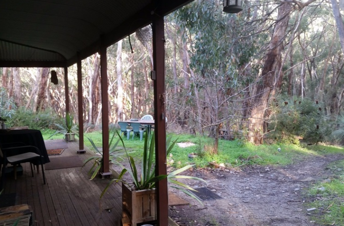 Kurianda Cottage Willunga Hill - Accommodation Gold Coast