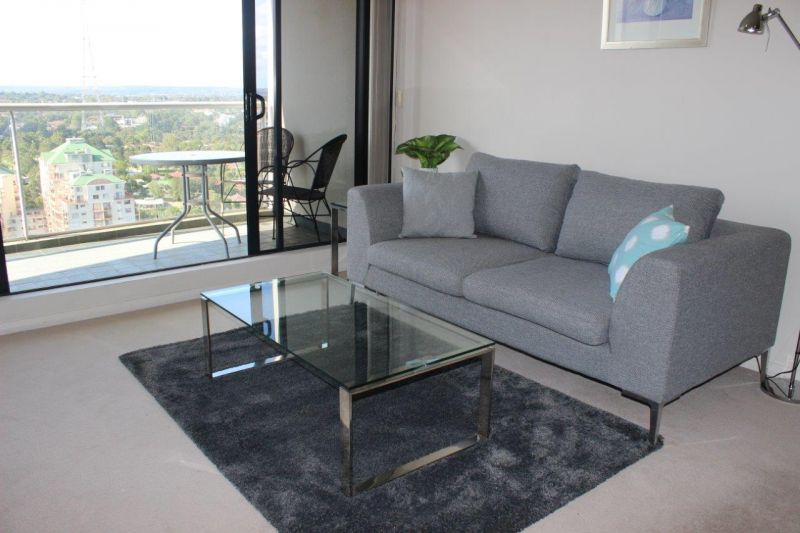Australian Corporate Living - Accommodation Gold Coast