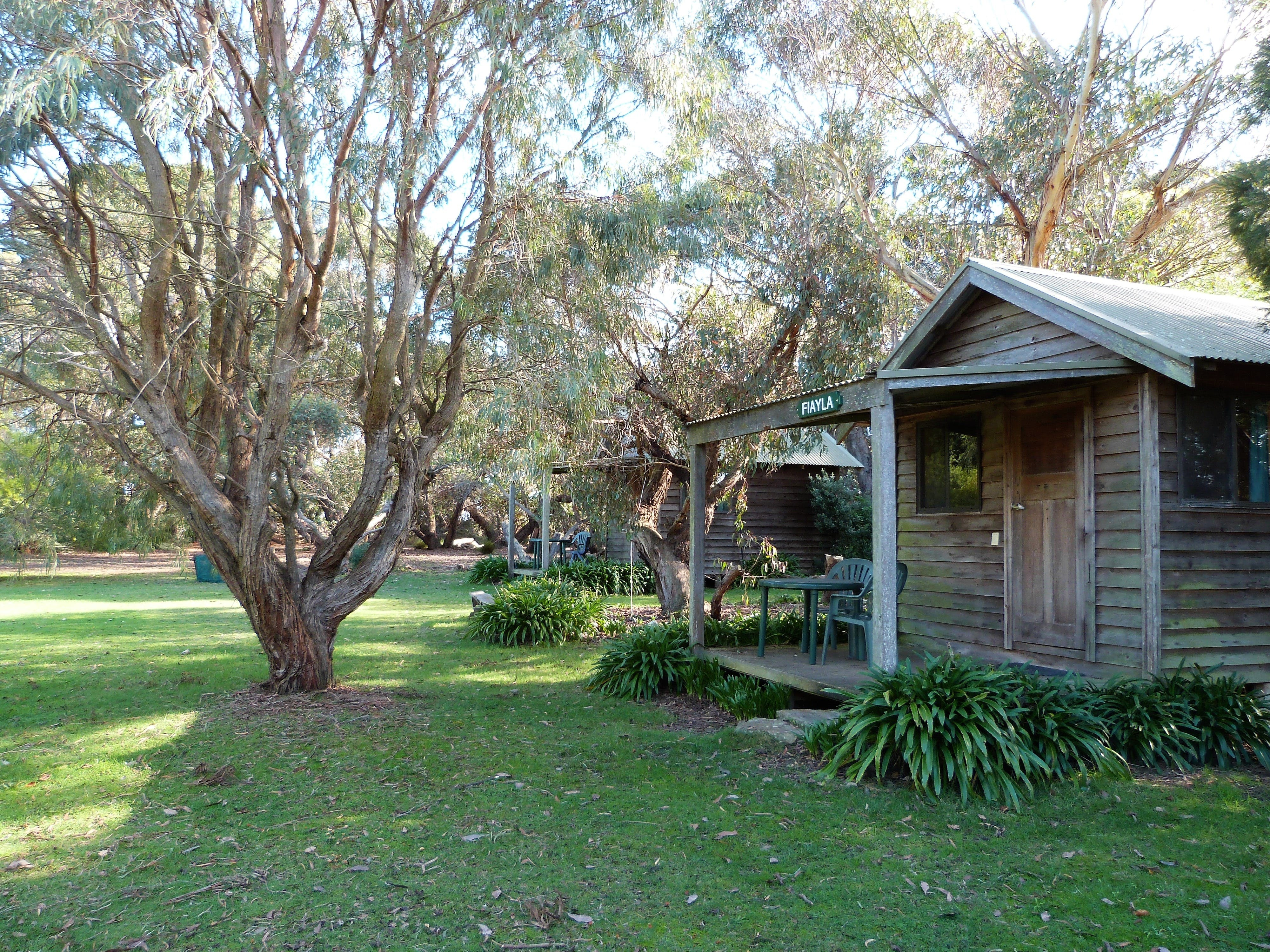 Flinders Chase Farm Stay - Accommodation Gold Coast