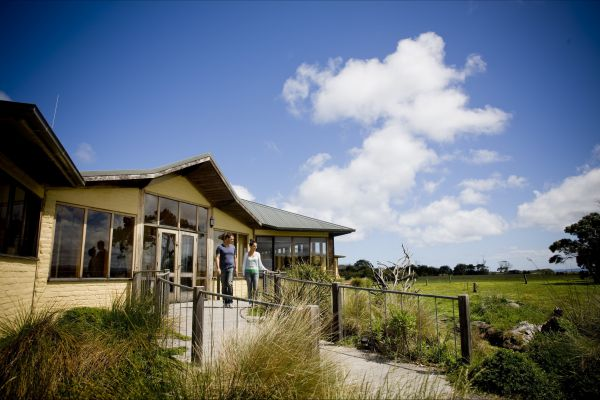 Great Ocean Ecolodge - Accommodation Gold Coast