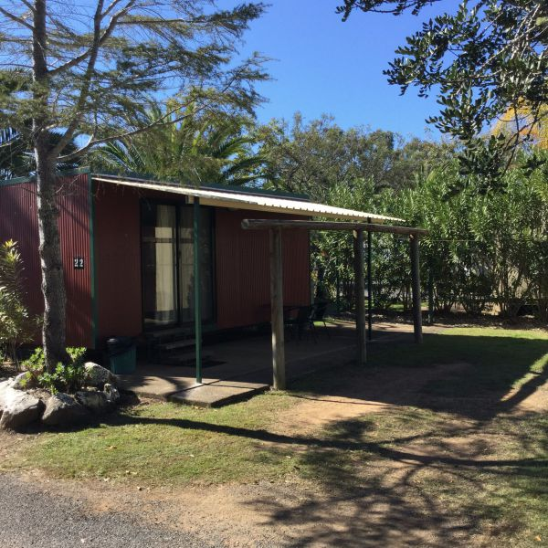 Homestead Caravan Park - Accommodation Gold Coast