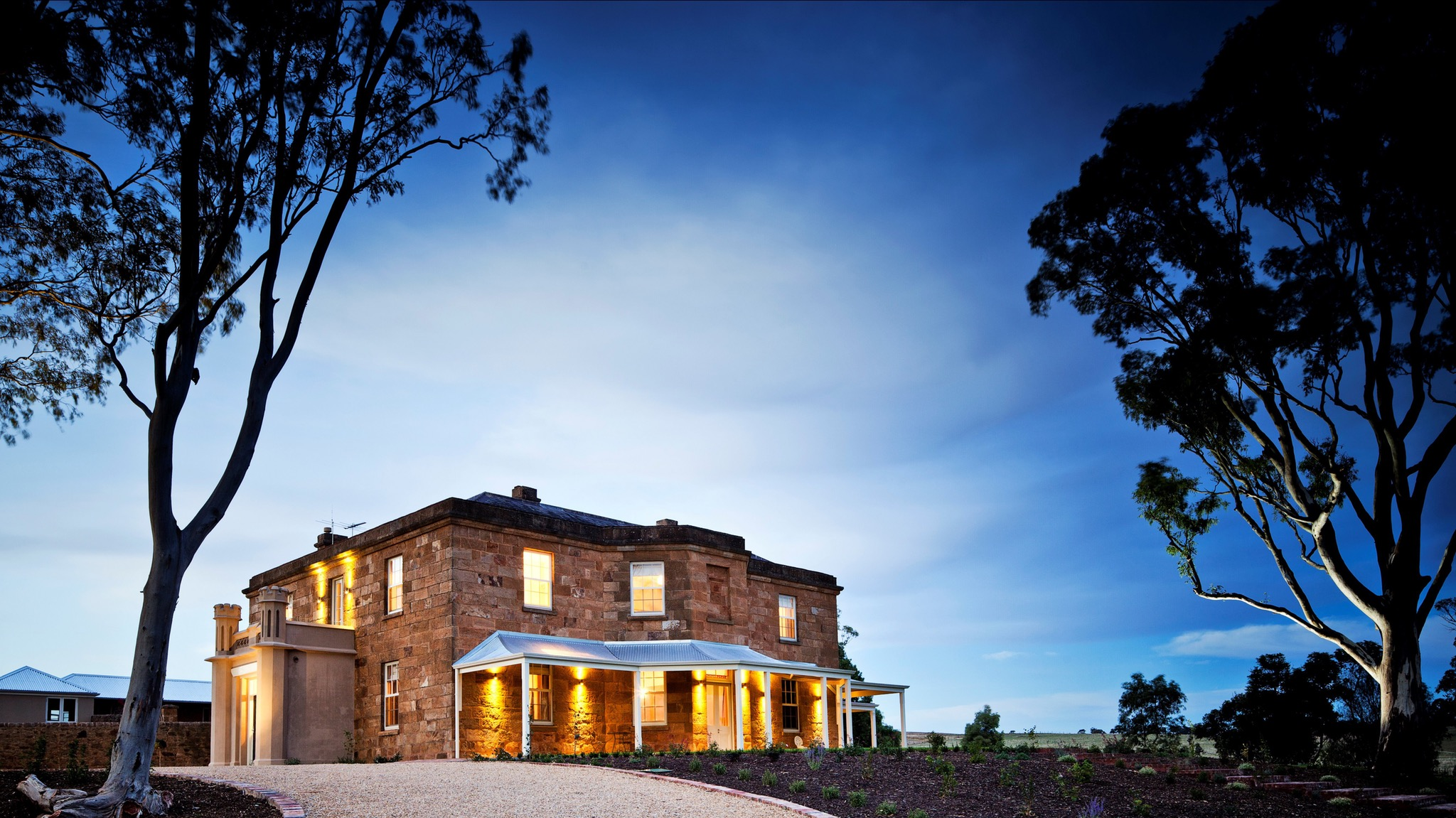 Kingsford Homestead - Accommodation Gold Coast