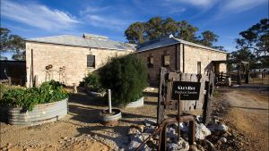 Bellwether Wines - Accommodation Gold Coast