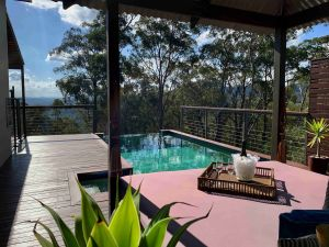 Wild Edge Retreat - Accommodation Gold Coast