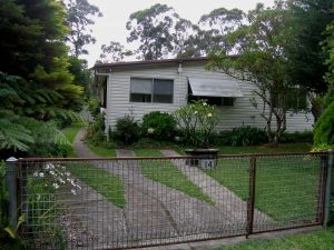 Chapman Cottage at Callala Bay - Accommodation Gold Coast