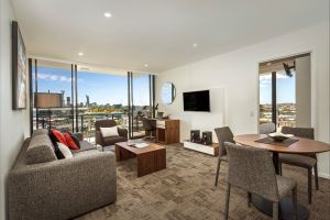 Quest Woolloongabba - Accommodation Gold Coast