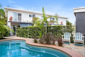 Beachcomber Peregian Beach - Accommodation Gold Coast