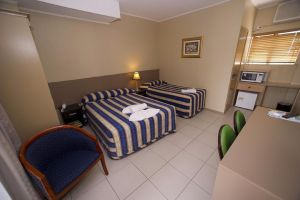 Bella Vista Motel Kariong - Accommodation Gold Coast