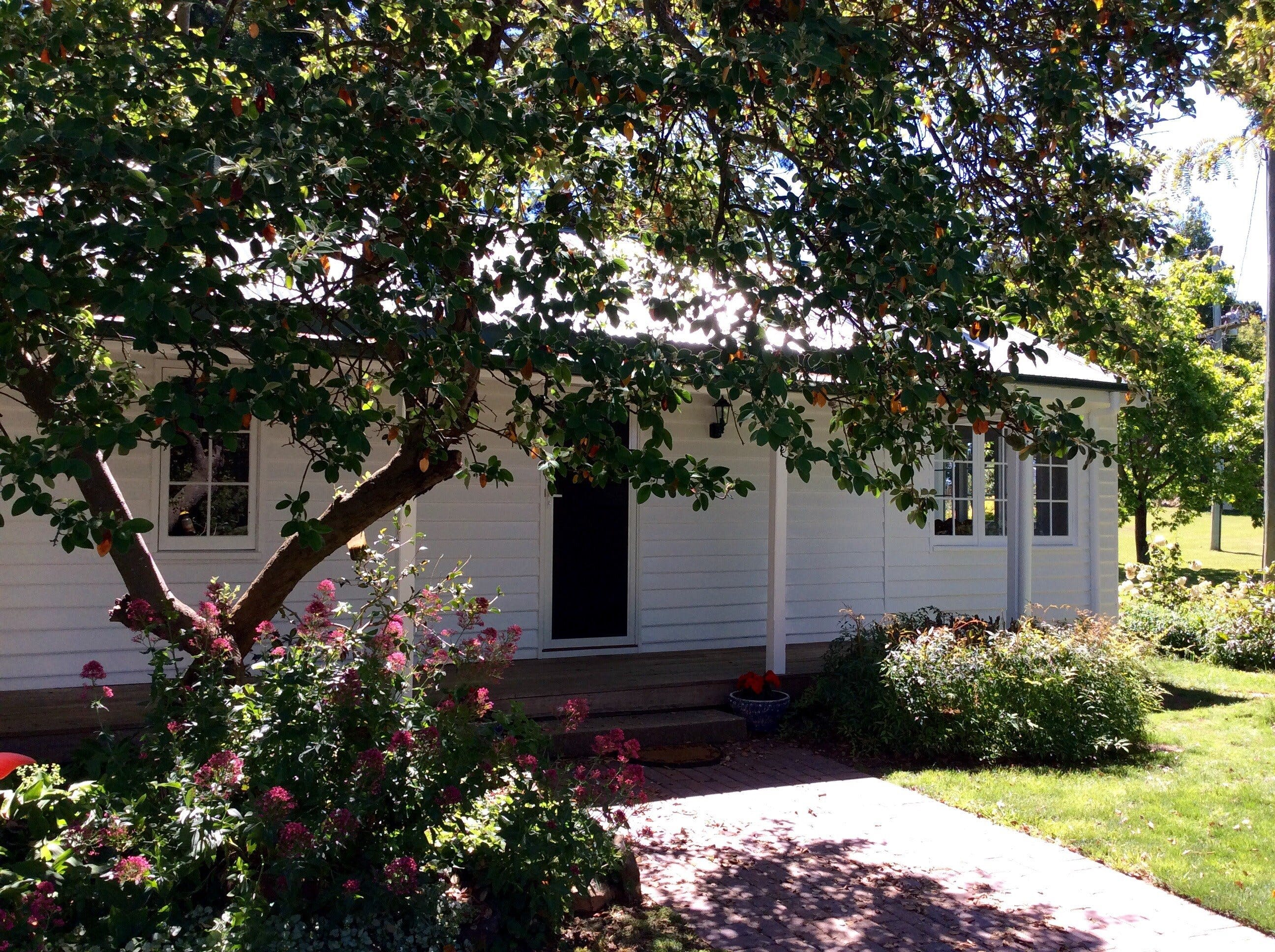 Cairnie Country Cottage - Accommodation Gold Coast