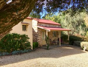 Gasworks Cottages Strathalbyn - Accommodation Gold Coast