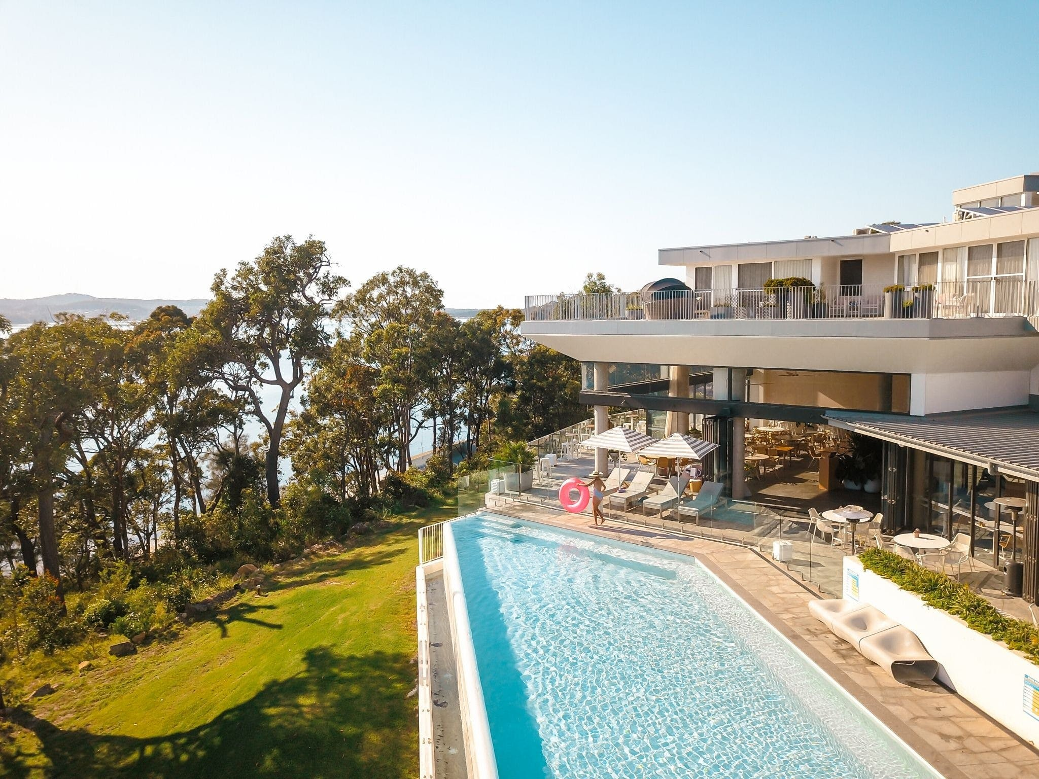 Bannisters Port Stephens - Accommodation Gold Coast