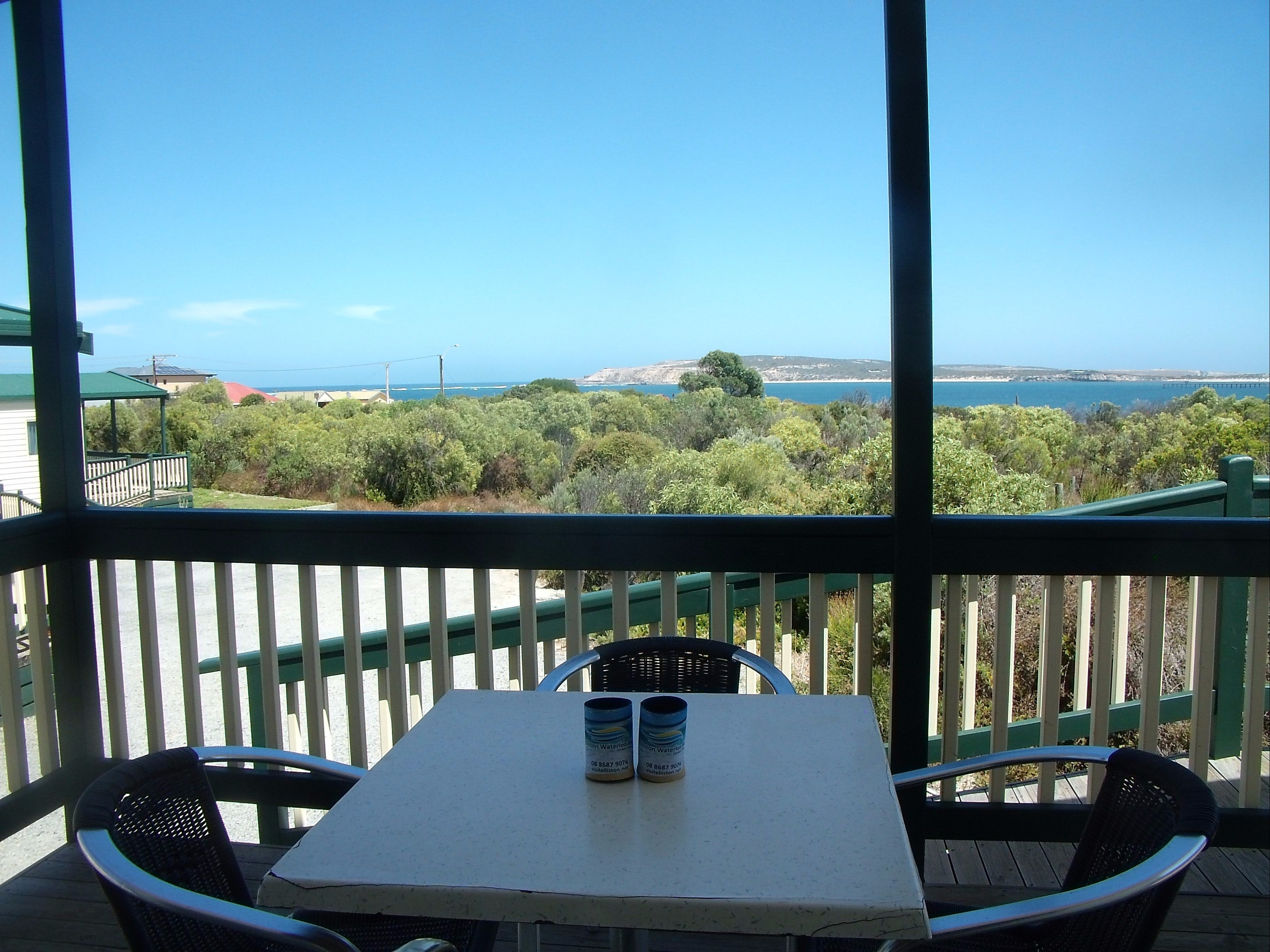 Elliston Waterloo Bay Tourist Park - Accommodation Gold Coast
