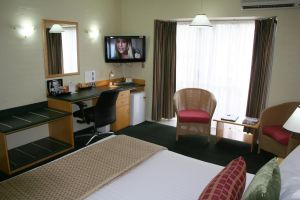 Grand Country Lodge - Accommodation Gold Coast