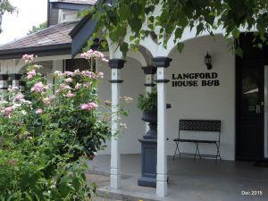 Langford House BB - Accommodation Gold Coast