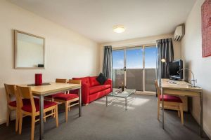 Quest Castle Hill Serviced Apartments - Accommodation Gold Coast