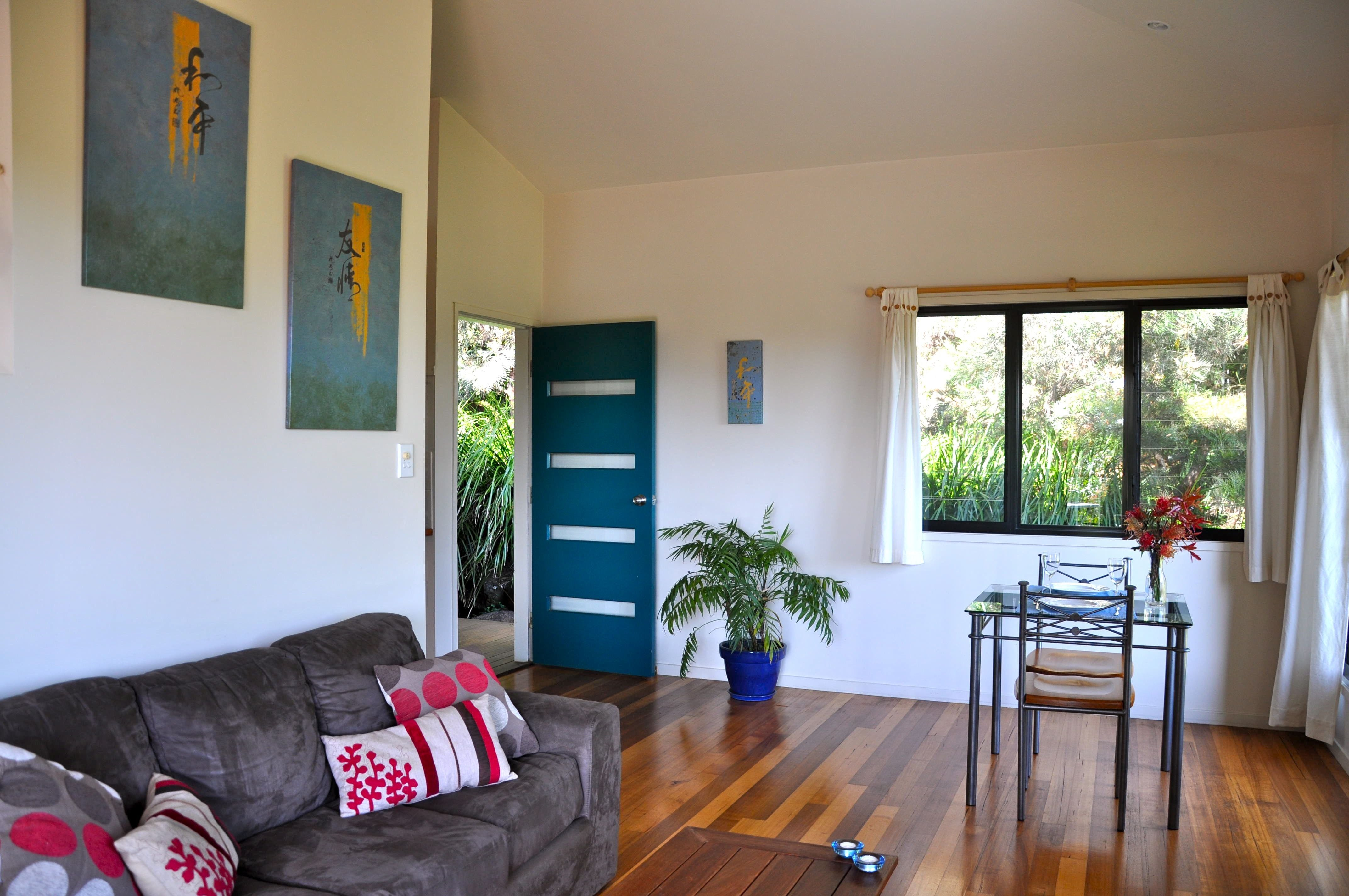 Tallaringa Views - Accommodation Gold Coast