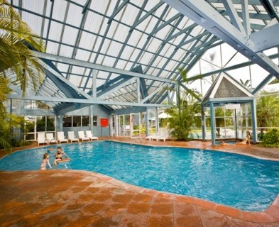 Broadwater Beach Resort - Accommodation Gold Coast