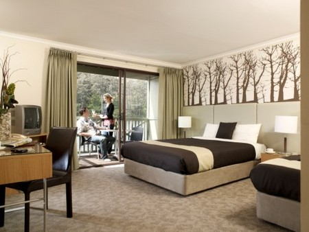Karri Valley Resort - Accommodation Gold Coast