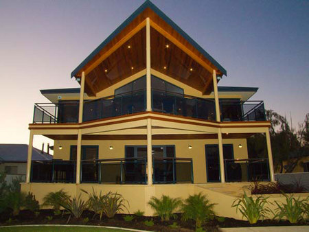 Nautica Lodge - Accommodation Gold Coast